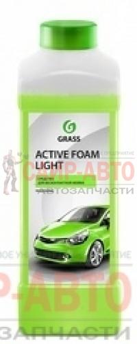 Активная пена Active Foam Light, для бесконтактной мойки, удаляет грязь, пыль, масло, следы от насек