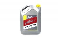 Жидкость охлаждающая желтый G12 (канистра п/э) 5кг готов к применению