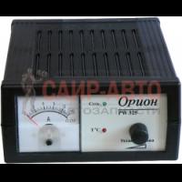 Устройство зарядное импульсное, плавная регулировка тока - 0.8 - 18 А, 0.95 кг, 210 х 155 х 85 мм