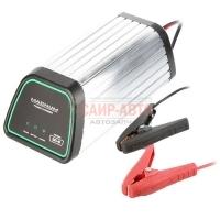 Устройство зарядное импульсное, выходной ток 7 А, выходное напряжение 0 - 15 В, автоматический режим
