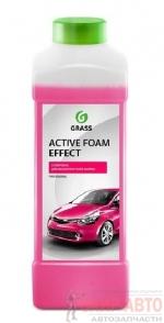 Активная пена Active Foam Effect, для бесконтактной мойки, удаляет грязь, пыль, масло, следы от насе