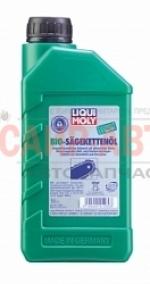 Масло для цепей бензопил Liqui Moly Bio-Sagekettenoel 1л