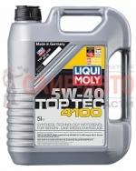Масло моторное синтетическое универсальное Liqui Moly Top Тес 4100 5W-40 4л