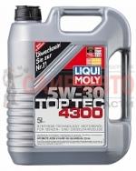 Масло моторное синтетическое универсальное Liqui Moly Top Тес 4300 5W-30 1л