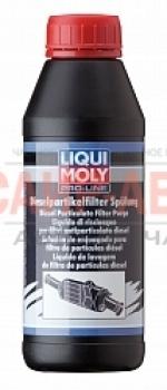Жидкость для очистки диз.сажевого фильтра Liqui Moly Pro-Line Dieselpartikelfilter Reiniger 1л