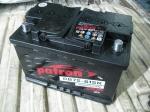 Аккумулятор PATRON POWER 12V 75AH 615A ETN 0(R+) 278x175x190mm 17.6kg
