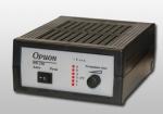Устройство зарядное импульсное, плавная регулировка тока - 0.6 - 6 А, 0.8 кг, 210 х 155 х 85 мм