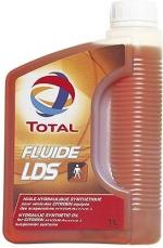 Масло гидравлическое 1л - TOTAL FLUID LDS
