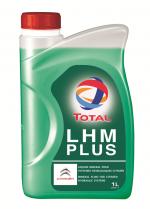 Масло гидравлическое 1л - TOTAL LHM PLUS