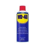Очистительно-смазывающая смесь WD-40 200мл (коробка 36шт)